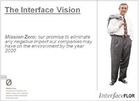 InterfaceFLOR Presentation Cover
