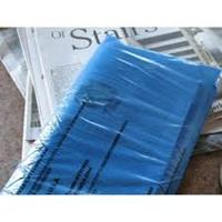 newspaper sleeve