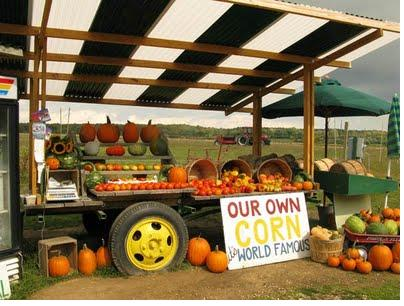 awesome farm stand 2