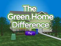 Green Home Difference