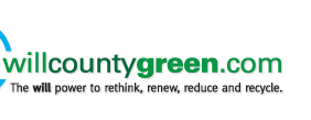 willcountygreen.com - The will power to rethink, renew, reduce, and recycle